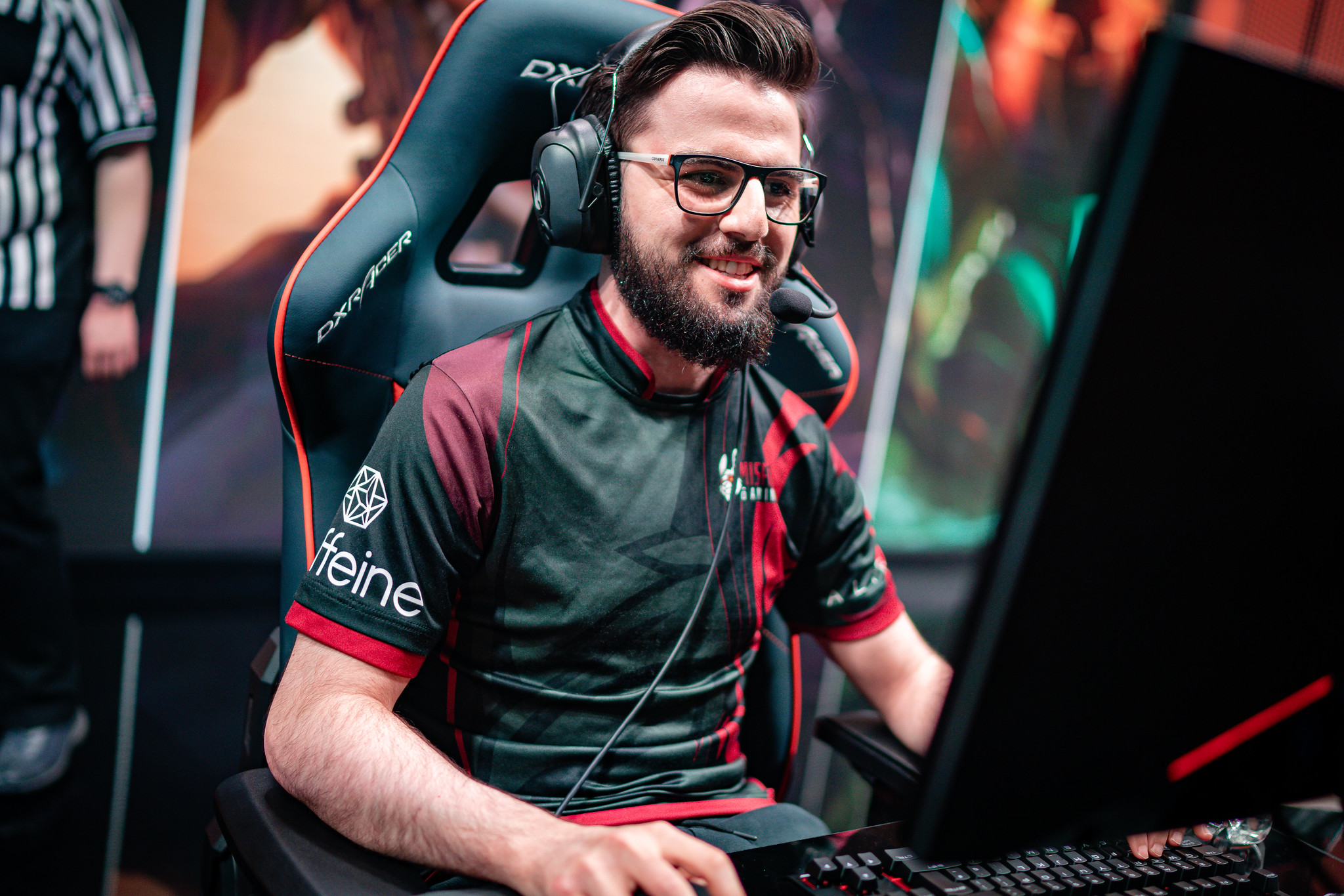 Sources: Maxlore to join TSM