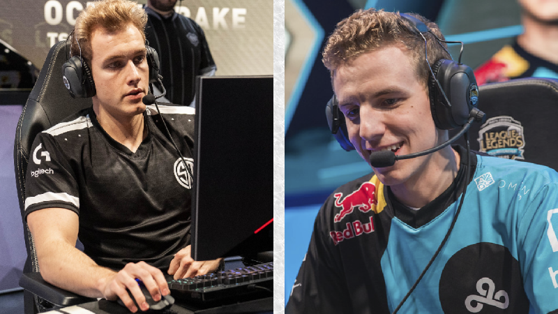 Trade deal: Licorice to TSM, Akaadian to Cloud9