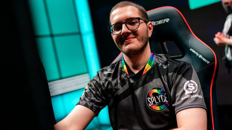Rumors: Xerxe joins Invictus Gaming