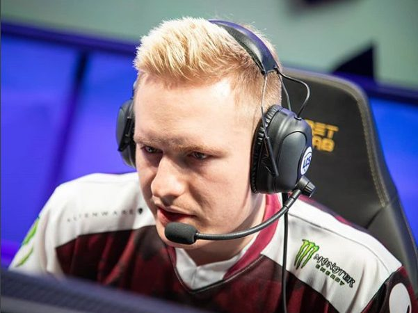 Team Liquid to activate refund clause in Broxah's contract