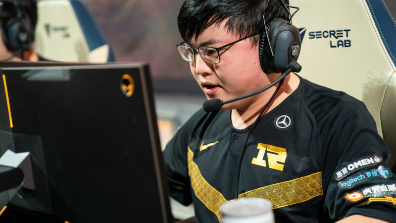 Sources: Uzi to join Team Liquid